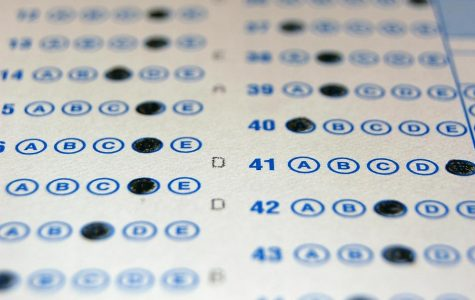 West Middle students are required to take MAP testing twice a year and K-PREP at the end of the school year.