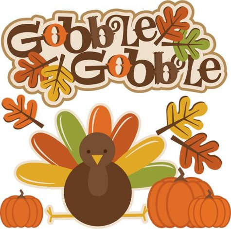 Thanksgiving Is Not A Time Of The Year, But An Attitude Of The Heart