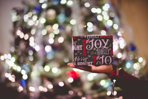 Christmas 2020 will celebrated differently this year due to COVID.