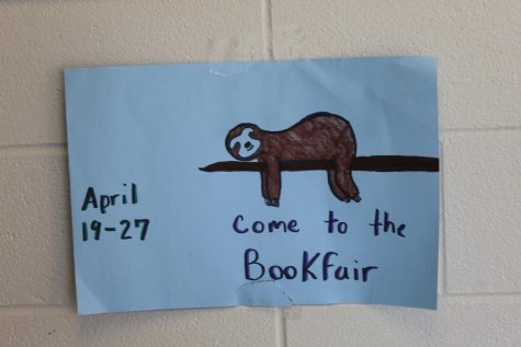 Book Fair 2021 COVID edition